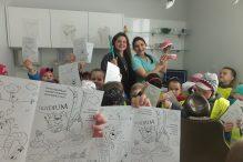 Silantai – apsauga vaikų dantukams