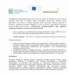"""""""Integruotų priklausomybės ligų gydymo paslaugų kokybės ir prieinamumo gerinimas"""" Plungės rajono savivaldybėje"""