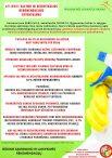 Aplinkos valymo ir dezinfekcijos rekomendacijos gyventojams
