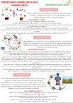 Užkrečiamos kirmėlinės ligos vasaros metu