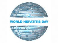 """""""Ateitis be hepatitų"""" – Pasaulinė hepatitų diena"""