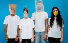 Nemedicininės kaukės turi saugoti, o ne imituoti apsaugą