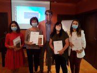 """Kvalifikacijos tobulinimo seminaras """"Skiepais valdomų užkrečiamų ligų aktualijos ir profilaktika Telšių apskrityje"""""""