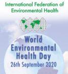 Aplinkos sveikata – svarbi visuomenės sveikatos intervencija užkertant kelią pandemijoms