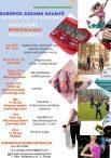 Prasideda Europos judumo savaitė prisijunkite prie renginių ir Jūs