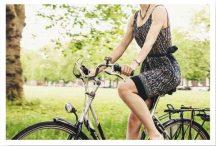 """Kviečiame skaityti naują lankstuką """"Važinėti dviračiu naudinga sveikatai"""""""