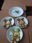 Kantaučių DC darželinukai paminėjo Pasaulinę maisto dieną