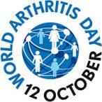 """Pasaulinės artrito dienos kampanijos šūkis – """"Viskas tavo rankose – laikas veikti"""""""