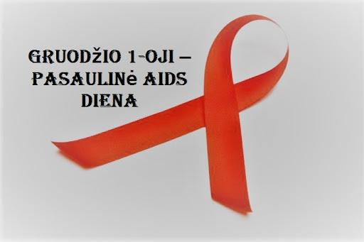 """Viktorina  """"AIDS: geriau žinoti '20"""""""