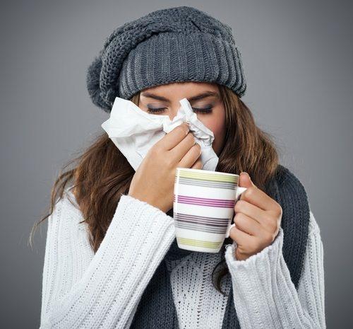 NVSC: bendras sergamumo gripu ir ŪVKTI rodiklis šiek tiek padidėjo