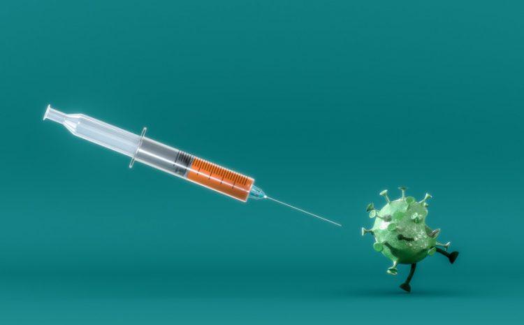 VVKT įspėja: sukčiai žmonėms siūlo įsigyti tariamas vakcinas nuo COVID-19